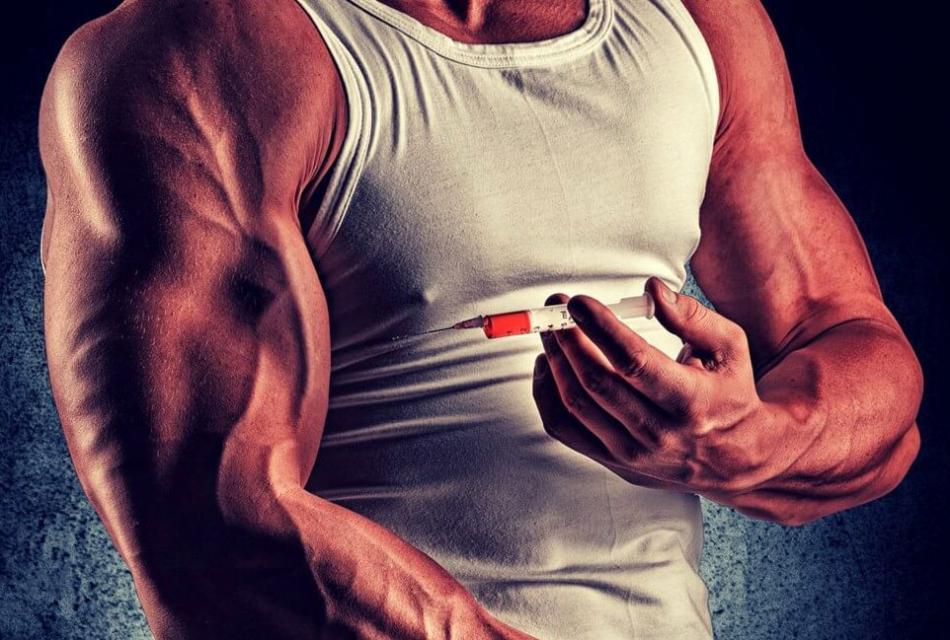 Применение анаболических стероидов в спорте