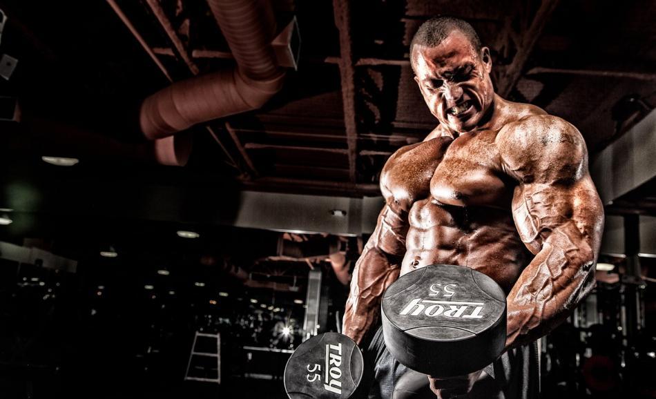 Краткосрочные эффекты стероидов