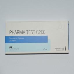 Pharma Test C200 (PharmaCom labs)