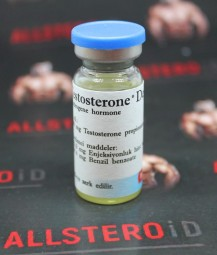 Testosterone Depot - 10 мл по 250 мг