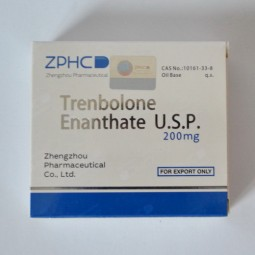 Trenbolone Enanthate 200 mg (ZPHC)