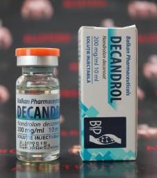 Decandrol 10 ml - 200 mg (Balkan Pharma)