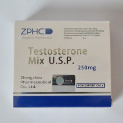 Testosterone mix 250 (ZPHC)