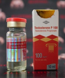 Testosterone p 100 (Olymp labs)