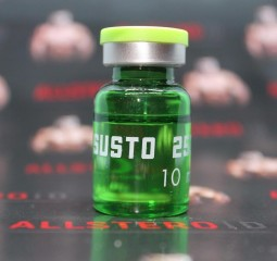 Susto 250mg, Chang Pharm
