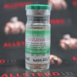 Sustanon Forte 500 (SP labs)