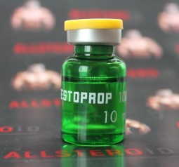TestoProp 10 ml (Chang Pharm)