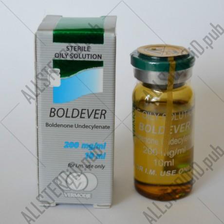 Болдевер 200 мг (Vermodje)