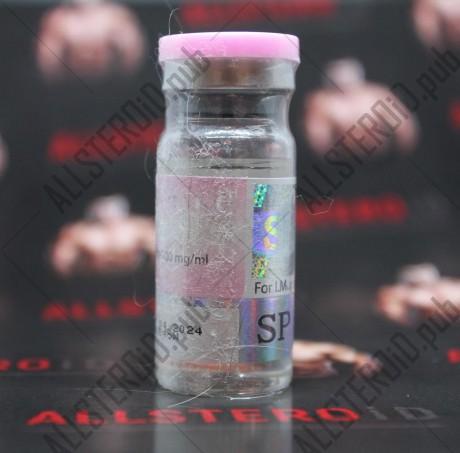 Мастерон 100 мг (SP labs)