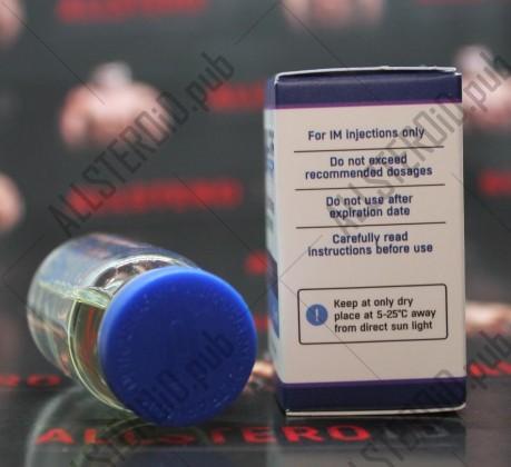 Мастерон 100 мг от Ultra Pharm
