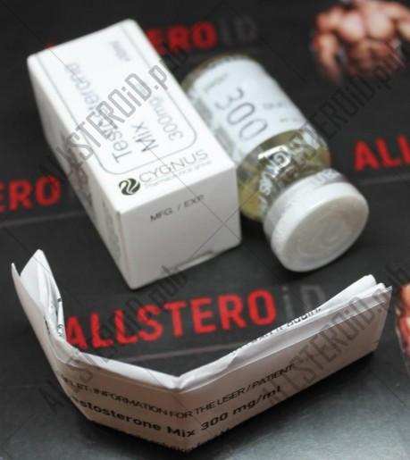 Testosterone Mix 300 (Cygnus)