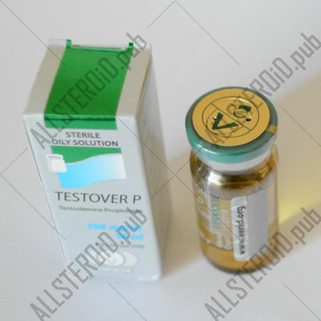 Тестовер П 100 мг (Vermodje)