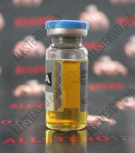 Drostanol-100 (Lyka Labs)