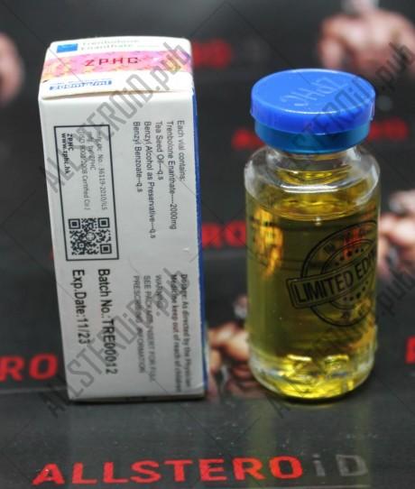 Trenbolone Enanthate 10 мл по 200 мг (ZPHC)