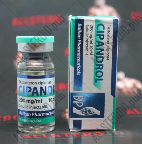 Cipandrol 200 mg (Balkan Pharma)