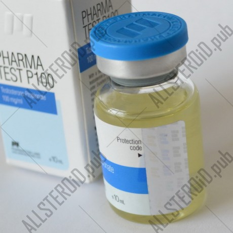 Pharma Test P100 (PharmaCom)