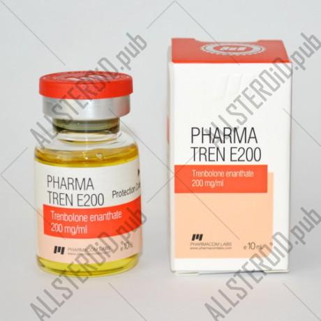 Pharma Tren E200, 200mg/ml